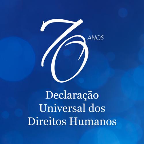 Declaração dos Direitos Humanos chega aos 70 anos em meio a desafios