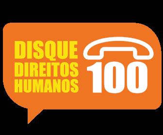 Denunciar violação de direitos humanos (Disque 100)