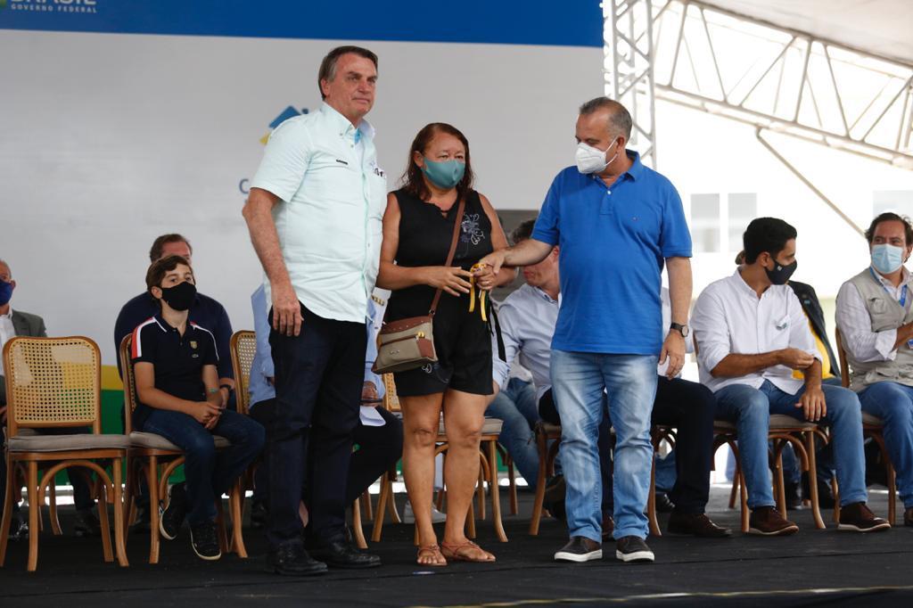 Residencial Oiticica I recebeu R$ 40 milhões em investimentos federais e vai beneficiar cerca de 2 mil pessoas da capital alagoana