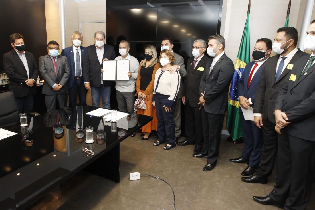 Ação vai permitir que as águas do Eixo Norte do Projeto de Integração do Rio São Francisco cheguem à Paraíba e ao Rio Grande do Norte