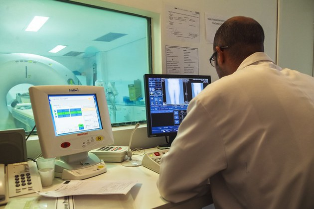 Em meio à pandemia, Ebserh/MEC investe quase R$ 1 bilhão em equipamentos, obras e no apoio ao combate à Covid-19