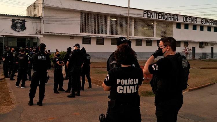 Ministério da Justiça e Segurança Pública auxilia Polícia Civil de GO na desarticulação de grupo especializado em fraudes por aplicativo de mensagens.jpeg