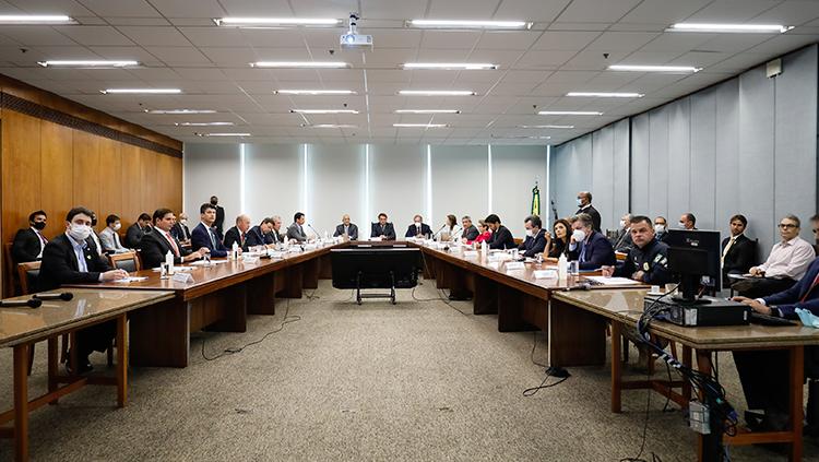 Ministério da Justiça e Segurança Pública e Polícia Rodoviária Federal buscam otimizar a gestão de pátios da instituição2.PNG