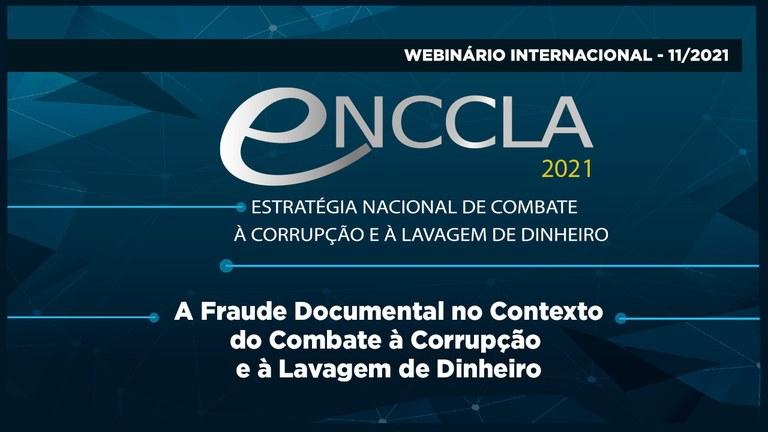 Ministério da Justiça e Segurança Pública realiza webinário sobre Fraude Documental no Contexto do Combate à Corrupção e à Lavagem de Dinheiro.jpeg