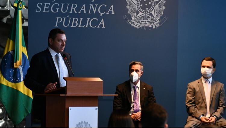 Ministro Anderson Torres defende o trabalho integrado das polícias para combater o crime organizado3.jpeg