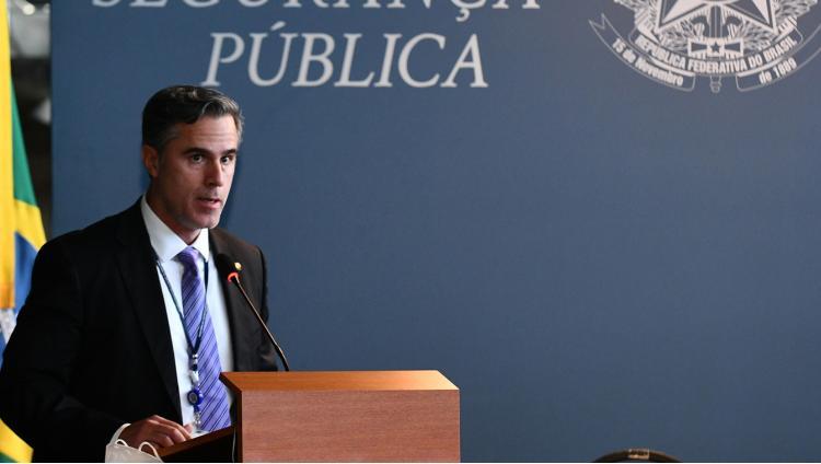 Ministro Anderson Torres defende o trabalho integrado das polícias para combater o crime organizado5.jpeg