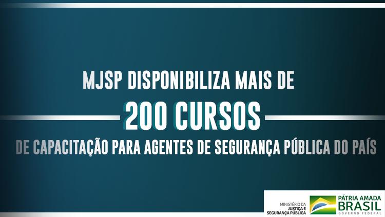 MJSP lança 200 cursos.png