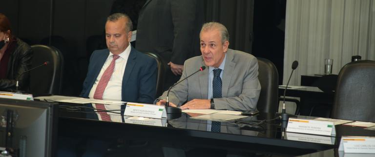 CREG avalia recomendações do Comitê de Monitoramento do Setor Elétrico