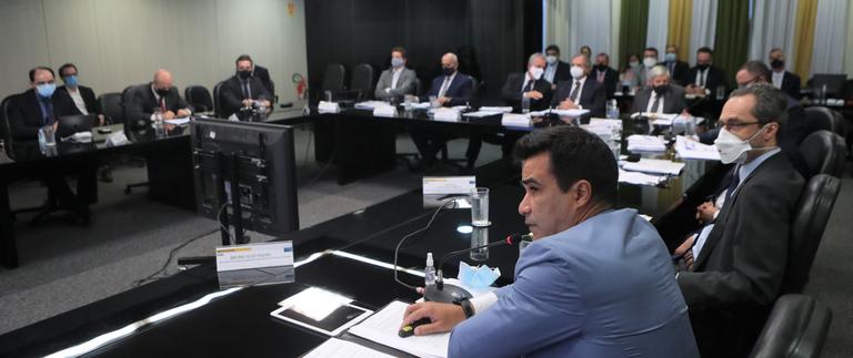 CNPE aprova parâmetros técnicos e econômicos para licitações de Sépia e Atapu