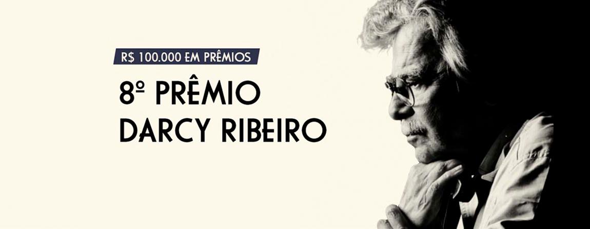 Ibram divulga a oitava edição do Prêmio Darcy Ribeiro