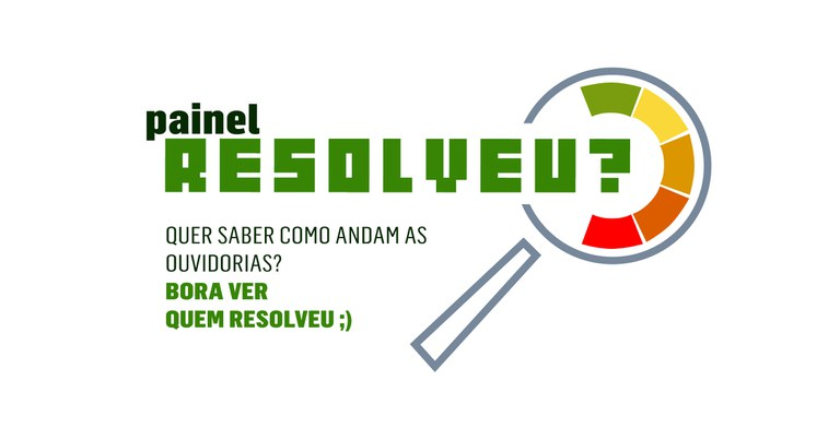 PAINEL RESOLVEU? — Português (Brasil)