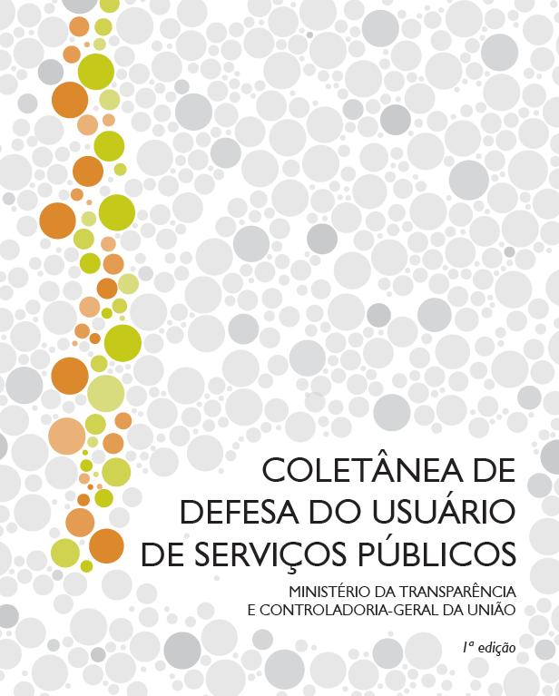 Coletânea de Defesa do Usuário de Serviços Públicos