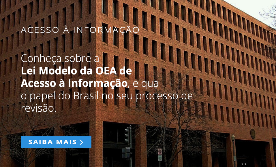 Lei Modelo OEA
