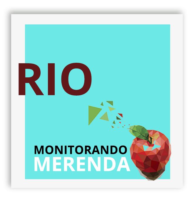 Monitorando Rio de Janeiro