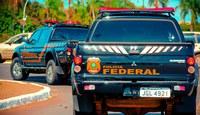 Imóveis de luxo e 23 aviões dos traficantes foram sequestrados pela Justiça Federal de Ponta Porã