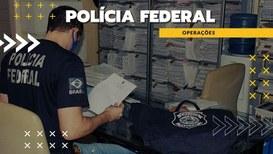 Operação Doutor Palmares: o suspeito teria entrado no curso de medicina.