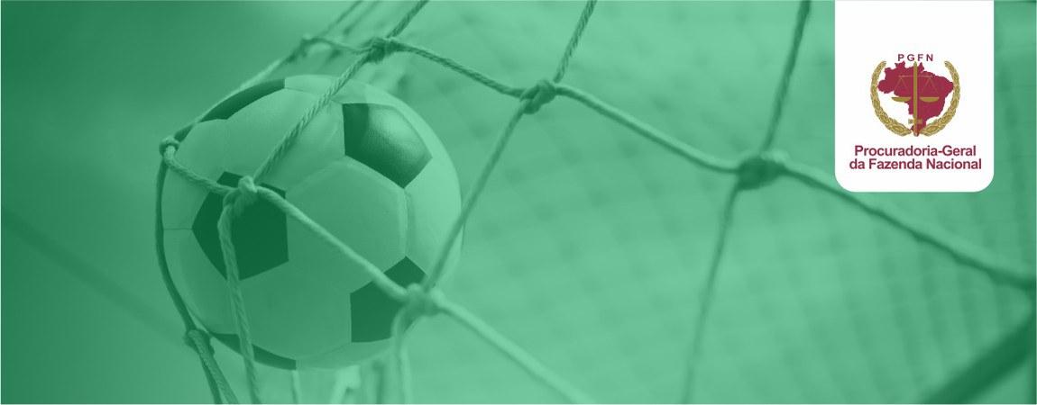 Lei do Contribuinte Legal permitiu ao clube de futebol regularizar passivo tributário