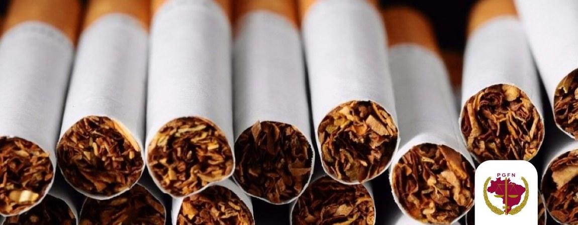 O grupo é formado por empresas que atuam no Setor de fabricação, distribuição e comércio de cigarros