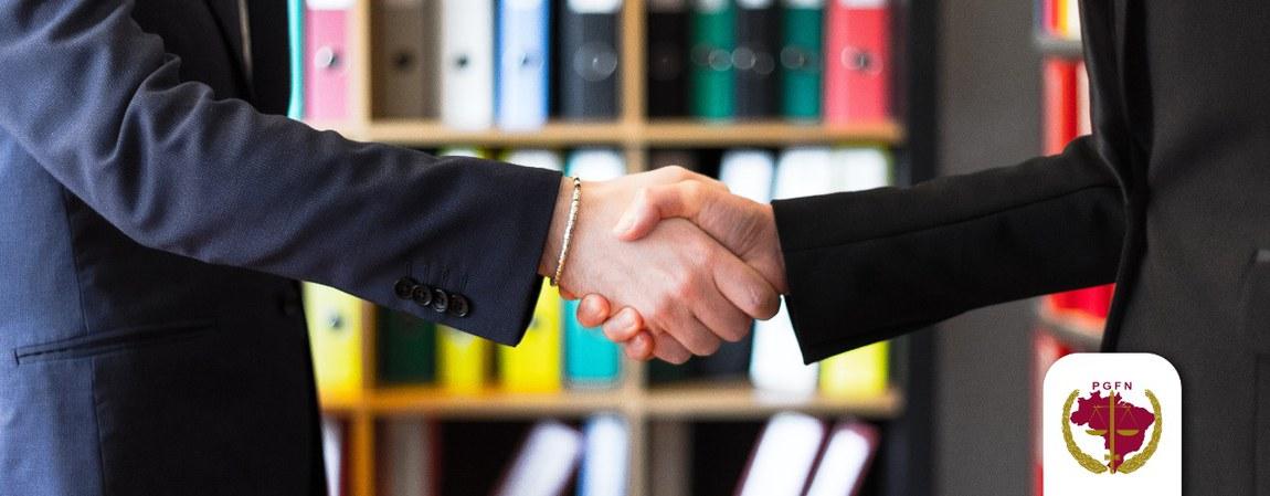 O acordo teve como objetivo a regularização de débitos de aproximadamente R$ 160 milhões