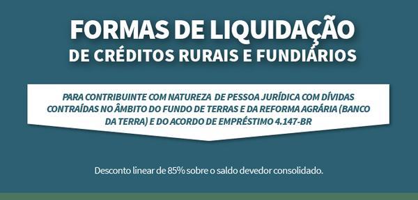 Liquidação Rural 2
