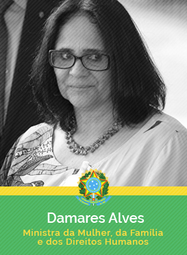 Damares Alves