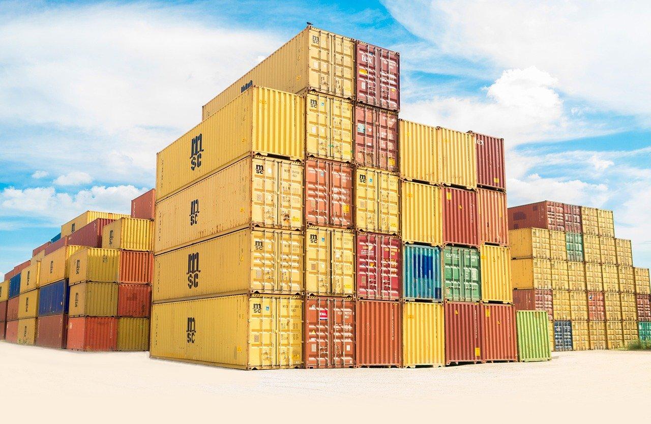 Balança Comercial e Estatísticas