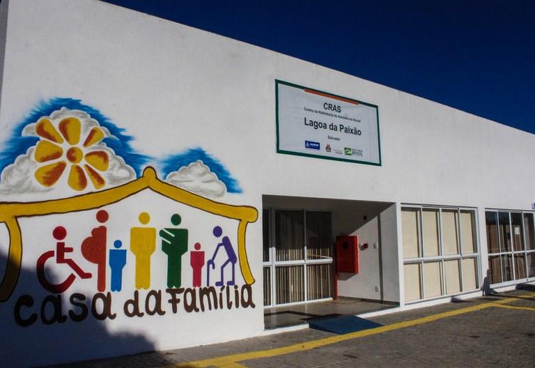 Repasse federal para assistência social já beneficia quase 5 mil municípios