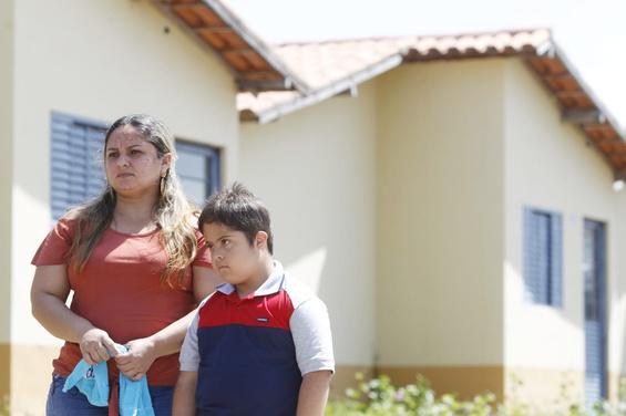 VerdeeAmarela2 Governo Federal entrega 1.440 moradias em Itapecuru-Mirim, no Maranhão