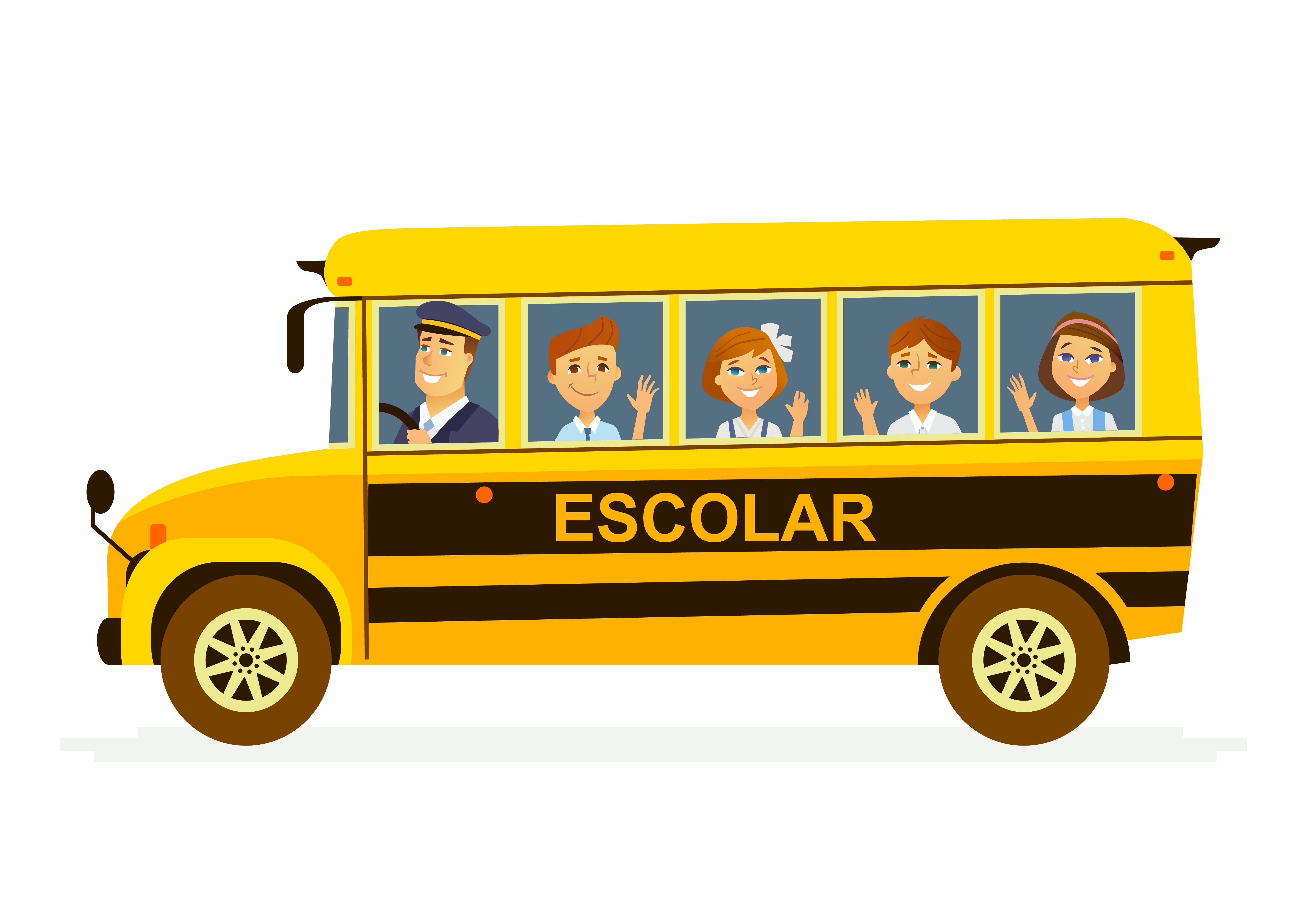 Mais de R$ 70 milhões serão investidos na manutenção do transporte escolar