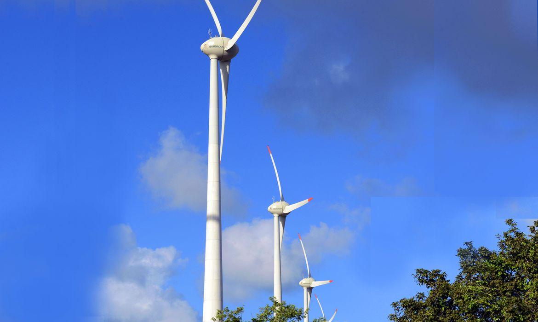 Liberados 160 MW para operação comercial em fevereiro
