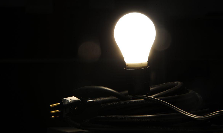 Suspenso corte de energia por inadimplência