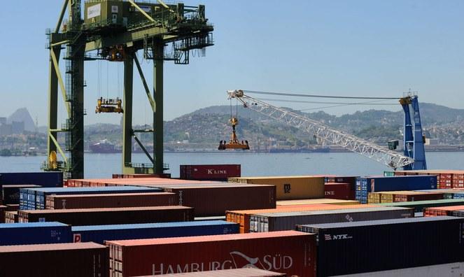 Expansão de acordos comerciais
