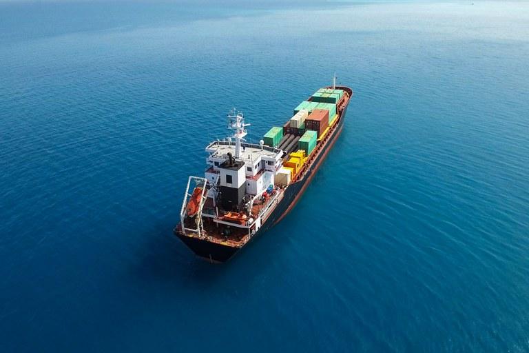 Brasil exporta US$ 6,5 bilhões em produtos do agronegócio em fevereiro