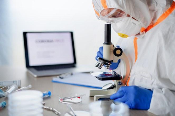 Governo investe em pesquisas para o combate ao coronavírus
