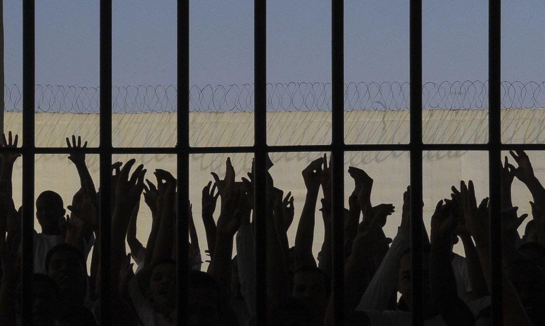 Unidades prisionais receberão mais R$ 107 milhões para o combate à pandemia