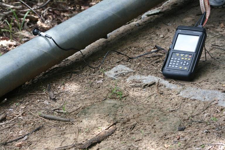Aplicativo facilitará a declaração da água utilizada