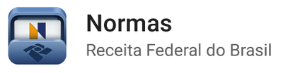 Normas - aplicativo