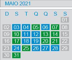 Maio/2021