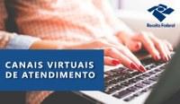 Medida facilita a apresentação do serviço pelo canal virtual, permitindo a redução do atendimento presencial em cerca de 25%
