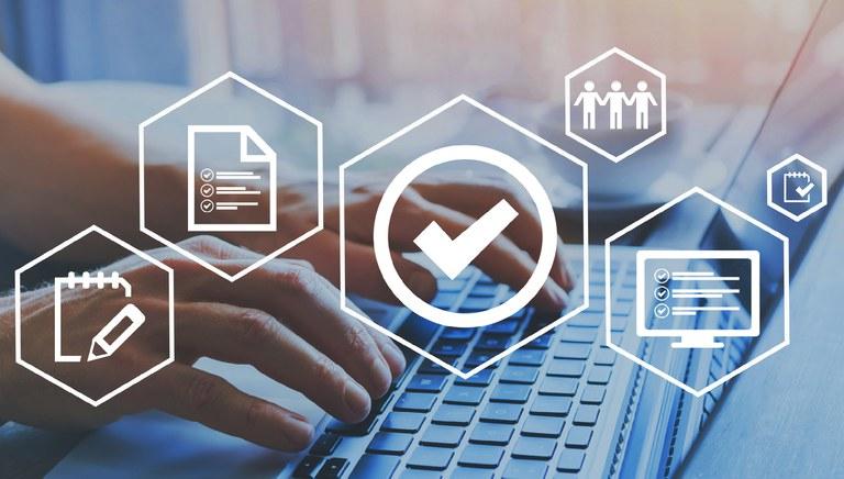 Rumo à digitalização de todos dos serviços