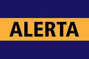 Receita alerta sobre site falso