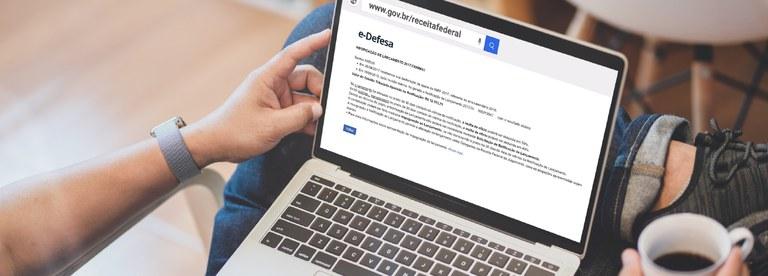 Receita Federal implementa Impugnação de Malha IRPF pela Internet