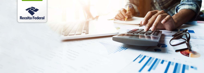 """A partir deste mês, o parcelamento de multas de atraso na entrega da Declaração do Imposto de Renda deve ser realizado diretamente no Portal e-CAC, na opção """"Parcelamento – Solicitar e Acompanhar""""."""
