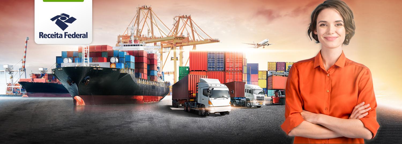 Estudo sobre participação demulhereseafacilitação do comércioexteriorno Brasil está sendo realizado pelo Grupo Banco Mundial.