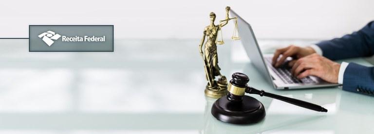 Novo sistema permite que processos na Receita Federal sejam julgados sem a necessidade de reuniões presenciais