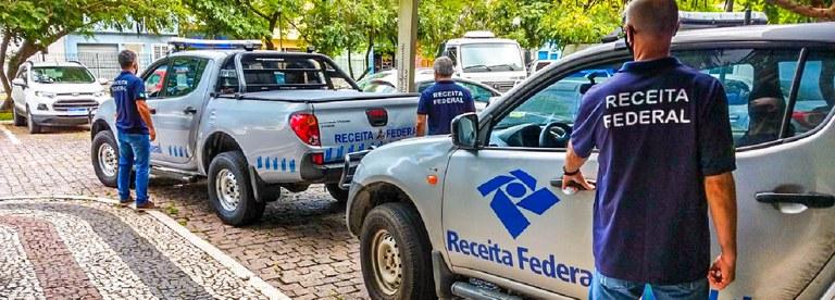 Operação Contramão: Receita Federal realiza ação de combate à sonegação detributosfederais por parte dos Centros de Formação de Condutores