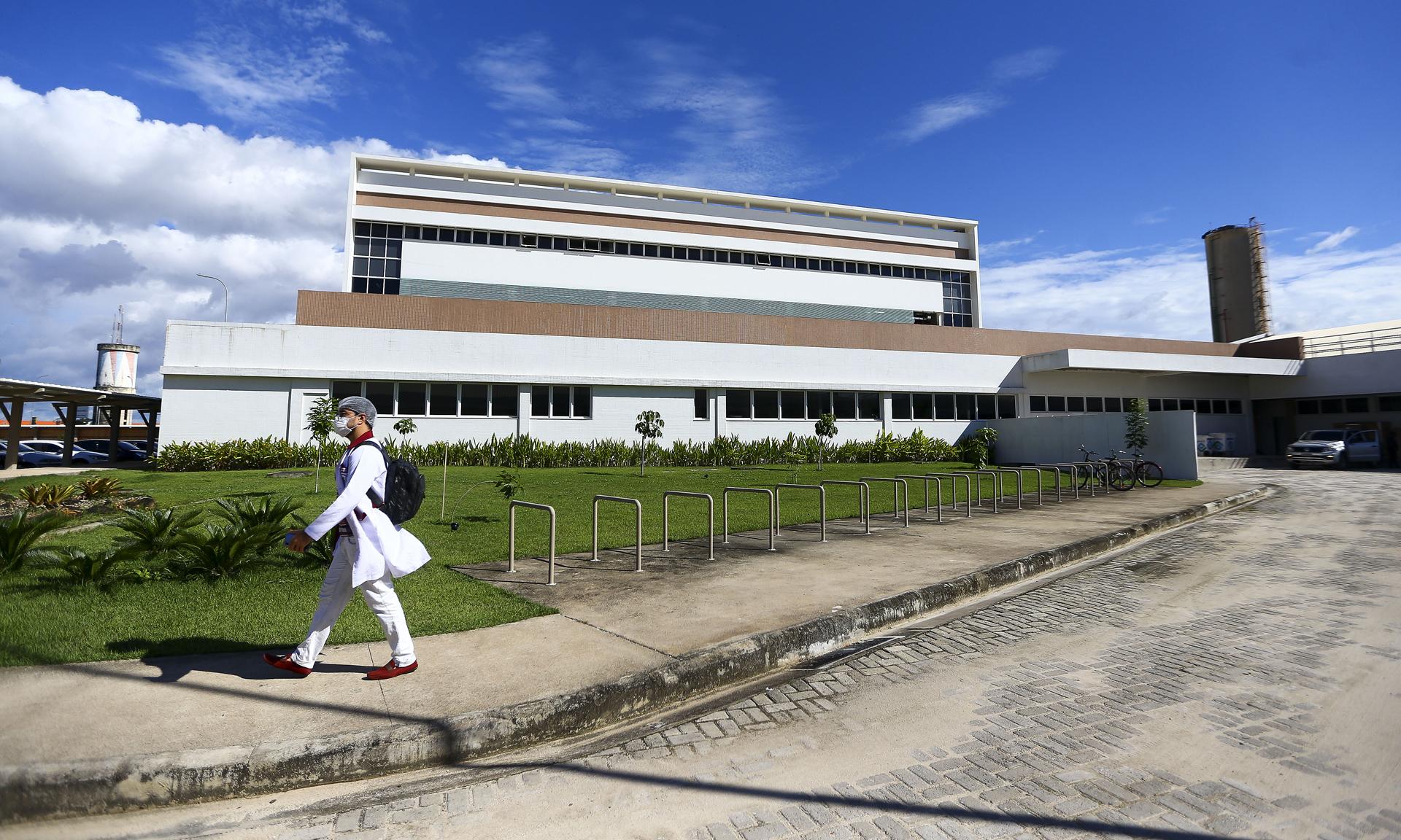 Serão contempladas as universidades de Catalão, Jataí, Rondonópolis, Delta do Parnaíba e Norte do Tocantins