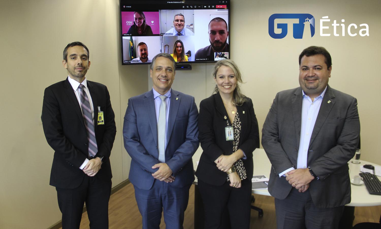 Grupo de Trabalho Interministerial GT-Ética se debruçará sobre temas como mídias sociais, teletrabalho e proteção de dados