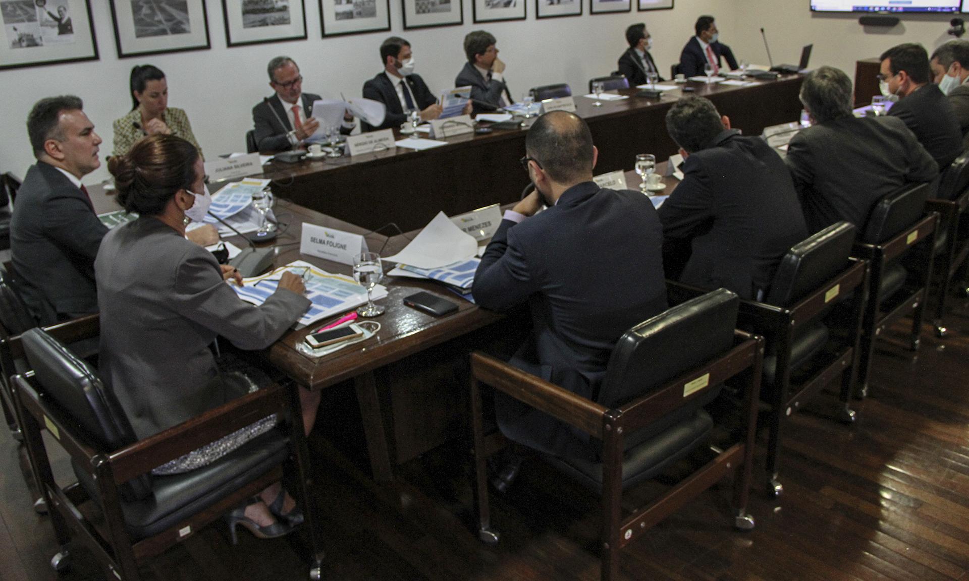 Colegiado tem por objetivo assessorar a Presidência da República na articulação e monitoramento das ações de modernização no País