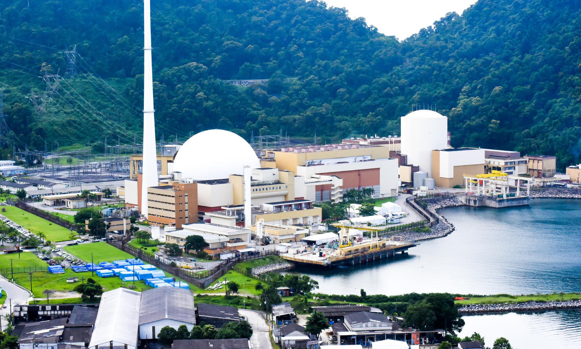 A criação da autarquia visa à adequação do funcionamento das atividades nucleares brasileiras às normas internacionais
